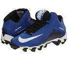 SCARPA NIKE ALPHA SHARK II MID  BLU ROYAL