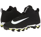 SCARPA NIKE ALPHA MENACE SHARK  NERO