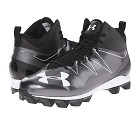 SCARPA UNDER ARMOUR 1269733 HAMMER MID RM  NERO