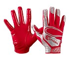 GUANTO CUTTERS REV 2.0 S251 YOUTH  ROSSO