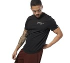 MAGLIA REEBOK CROSSFIT DH3684 MESS YOU UP  NERO