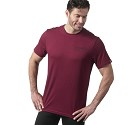 MAGLIA REEBOK CROSSFIT DH3689 MESS YOU UP  ROSSO