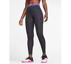 PANTALONE NIKE PRO W TIGHT CJ3713 010  NERO
