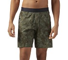 PANTALONE REEBOK CROSSFIT CD4472 SPEED  VERDE