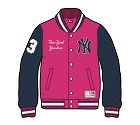 FELPA MAJESTIC FLEECE NEW YORK YANKEES GIRL  ROSA