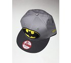 CAPPELLO NEW ERA 9FIFTY HERO TRADITION  BATMAN