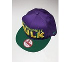 CAPPELLO NEW ERA 9FIFTY HERO TRADITION  HULK