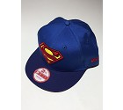CAPPELLO NEW ERA 9FIFTY HERO TRADITION  SUPERMAN