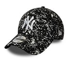 CAPPELLO_NEW_ERA_9FORTY_MLB_PAINT_PACK__NERO