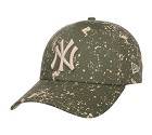 CAPPELLO_NEW_ERA_9FORTY_MLB_PAINT_PACK__VERDE