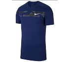 TSHIRT NIKE AQ1200 TRAINING TOP  BLU