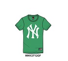 TSHIRT_MAJESTIC_MNY2712_LOGO_CARRIER__VERDE