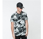 TSHIRT NEW ERA TEAM APP NEW YORK YANKEES  CAMO