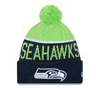 CAPPELLO NEW ERA KNIT SIDELINE 2015 SEATTLE SEAHAWKS