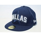 CAPPELLO NEW ERA 59FIFTY ONF DRAFT  DALLAS COWBOYS