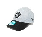 CAPPELLO NEW ERA 9FORTY JERSEY TOP  OAKLAND RAIDERS
