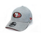 CAPPELLO NEW ERA 39THIRTY NFL JERSEY  SAN FRANCISCO 49ERS