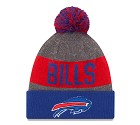 CAPPELLO NEW ERA KNIT SIDELINE 2016 NFL  BUFFALO BILLS