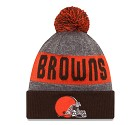 CAPPELLO NEW ERA KNIT SIDELINE 2016 NFL  CLEVELAND BROWNS