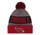 CAPPELLO NEW ERA KNIT SIDELINE 2016 NFL  ARIZONA CARDINALS