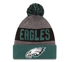 CAPPELLO NEW ERA KNIT SIDELINE 2016 NFL  PHILADELPHIA EAGLES