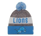 CAPPELLO NEW ERA KNIT SIDELINE 2016 NFL  DETROIT LIONS