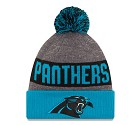 CAPPELLO NEW ERA KNIT SIDELINE 2016 NFL  CAROLINA PANTHERS