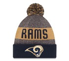 CAPPELLO NEW ERA KNIT SIDELINE 2016 NFL  LOS ANGELES RAMS