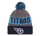 CAPPELLO NEW ERA KNIT SIDELINE 2016 NFL  TENNESSEE TITANS