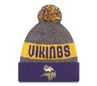 CAPPELLO NEW ERA KNIT SIDELINE 2016 NFL  MINNESOTA VIKINGS