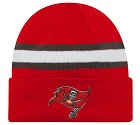 CAPPELLO NEW ERA KNIT COLOR ONF 2016  TAMPA BAY BUCCANEERS