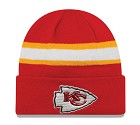 CAPPELLO NEW ERA KNIT COLOR ONF 2016  KANSAS CITY CHIEFS