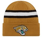 CAPPELLO NEW ERA KNIT COLOR ONF 2016  JACKSONVILLE JAGUARS
