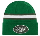 CAPPELLO NEW ERA KNIT COLOR ONF 2016  NEW YORK JETS
