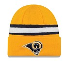 CAPPELLO NEW ERA KNIT COLOR ONF 2016  LOS ANGELES RAMS