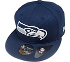 CAPPELLO NEW ERA 9FIFTY NFL TRAINING MESH SEATTLE SEAHAWKS