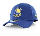 CAPPELLO NEW ERA 39THIRTY NBA TEAM  GOLDEN STATE WARRIORS