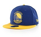 CAPPELLO NEW ERA 9FIFTY NBA TEAM  GOLDEN STATE WARRIORS