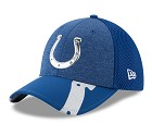 CAPPELLO NEW ERA NFL 39THIRTY DRAFT HAT 17  INDIANAPOLIS COLTS