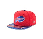 CAPPELLO NEW ERA NFL 9FIFTY ON STAGE DRAFT   BUFFALO BILLS