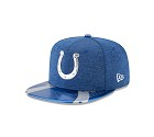 CAPPELLO NEW ERA NFL 9FIFTY ON STAGE DRAFT   INDIANAPOLIS COLTS