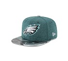 CAPPELLO NEW ERA NFL 9FIFTY ON STAGE DRAFT   PHILADELPHIA EAGLES