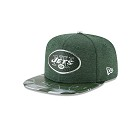 CAPPELLO NEW ERA NFL 9FIFTY ON STAGE DRAFT   NEW YORK JETS