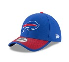 CAPPELLO NEW ERA 39THIRTY SIDELINE 17 ONF  BUFFALO BILLS