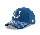 CAPPELLO NEW ERA 39THIRTY SIDELINE 17 ONF  INDIANAPOLIS COLTS