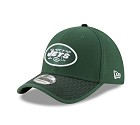 CAPPELLO NEW ERA 39THIRTY SIDELINE 17 ONF  NEW YORK JETS