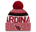 CAPPELLO NEW ERA KNIT SIDELINE 2017 NFL  ARIZONA CARDINALS
