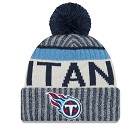 CAPPELLO NEW ERA KNIT SIDELINE 2017 NFL  TENNESSEE TITANS