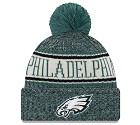 CAPPELLO NEW ERA KNIT SIDELINE 2018 NFL  PHILADELPHIA EAGLES