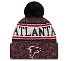 CAPPELLO NEW ERA KNIT SIDELINE 2018 NFL  ATLANTA FALCONS